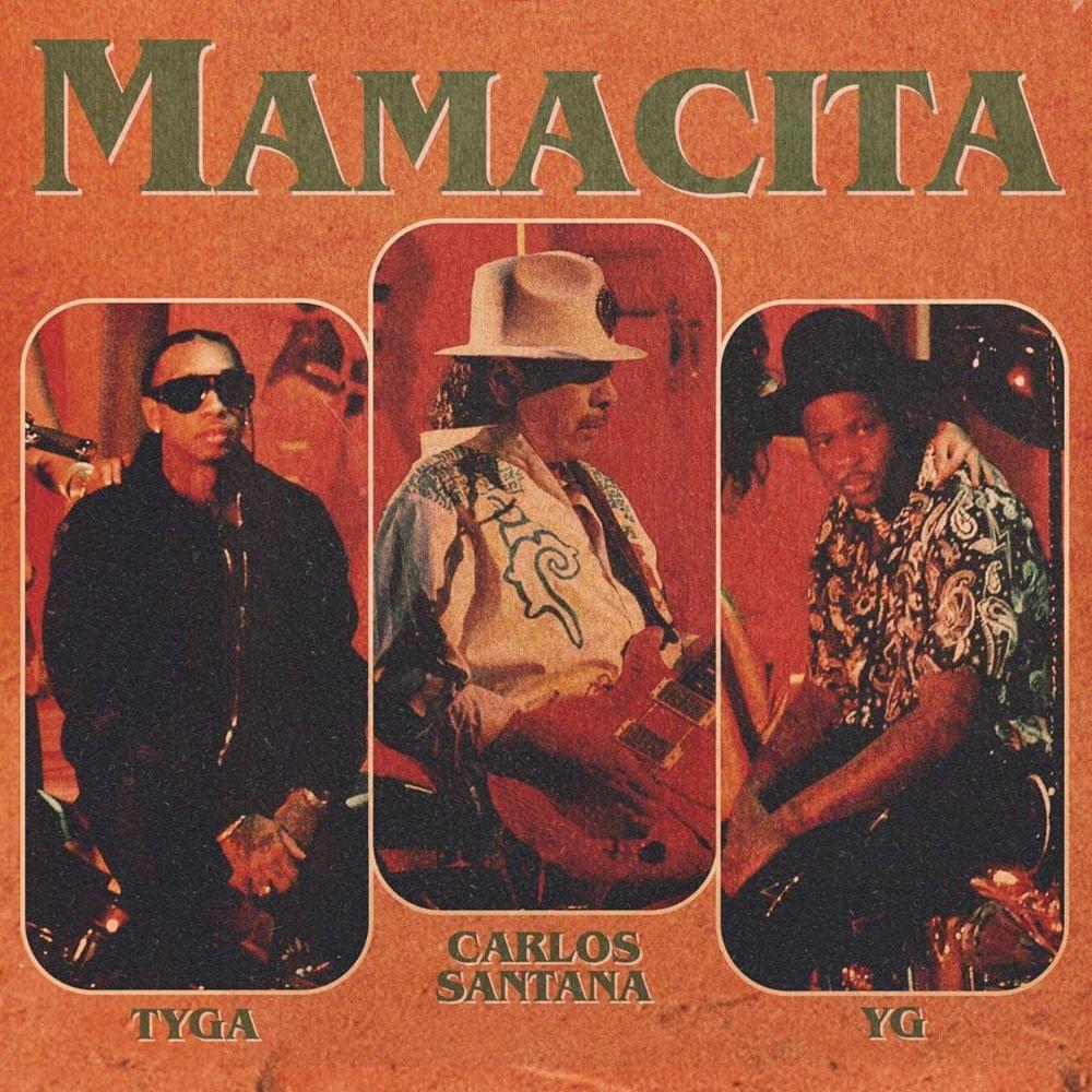 24+ Mamacita Mp3 Download PNG