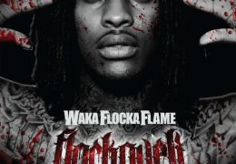 Waka Flocka Flame – Grove St Party (Instrumental) (Prod. By Lex Luger)
