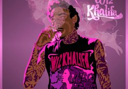 Wiz Khalifa – We Can Go Far (Instrumental) (Prod. By DP Beats)