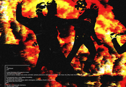 XXXTENTACION – Riot (Instrumental) (Prod. By Luke White)