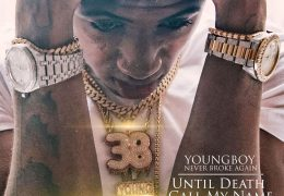 Youngboy Never Broke Again – Thug Cry (Instrumental) (Prod. By Dubba-AA & Mook On The Beats)