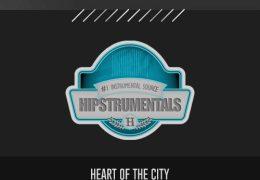 Original: Heart of the City (Prod. By araabMUZIK)
