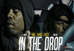A-Mafia & Tom Gist – In The Drop (Instrumental) (Prod. By Max Dollas)
