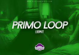 Buck Joc – Primo Loop (Loopkit)
