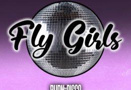 Burn The Disco – Fly Girls (Instrumental)