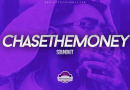 ChaseTheMoney Drum Kit (Drumkit)