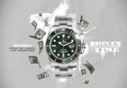 Deverio – Money Time (Instrumental) (Prod. By Lo Key The Producer)
