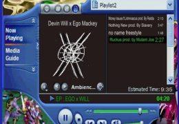 Ego Mackey & Devin Will – Nothing New (Instrumental) (Prod. By Slavery)