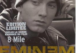 Eminem – Lose Yourself (Instrumental) (Prod. By Luis Resto, Jeff Bass & Eminem)   Throwback