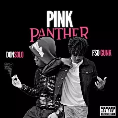 Fso Gunk Pink Panther Instrumental Prod By Juu2x
