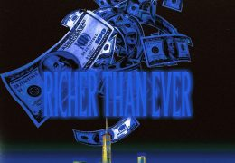 Fivio Foreign & Rich The Kid – Richer Than Ever (Instrumental) (Prod. By YM & AXL Beats)