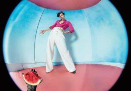 Harry Styles – Watermelon Sugar (Instrumental) (Prod. By Tyler Johnson & Kid Harpoon)