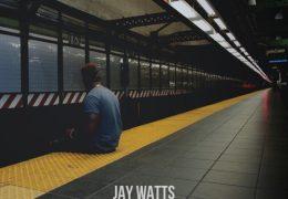 Jay Watts – My Baby (Instrumental) (Prod. By Reefa & 12 Keys)