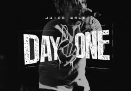 Juice WRLD – Day 1 (Instrumental) (Prod. By KBeaZy)