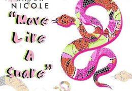 Kayla Nicole – Move Like A Snake (Instrumental)