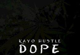 Kayo Hustle – Dope (Instrumental)
