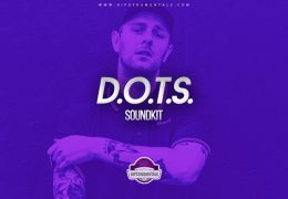 Kenny Beats – D.O.T.S. (Drumkit)
