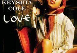Keyshia Cole – Love (Instrumental) (Prod. By Greg Curtis & Ron Fair)   Throwback