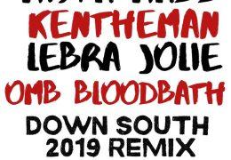 Mista Madd – Down South 2019 Remix (Ladies Anthem) (Instrumental) (Prod. By Drathoven)
