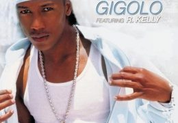 Nick Cannon – Gigolo (Instrumental) (Prod. By R. Kelly)   Throwback