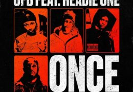 Bandokay, Double Lz, SJ & Headie One – Once In a While (Instrumental) (Prod. By Sykes Beats)
