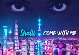 Shalli – Come With Me (Instrumental) (Prod. By The Glowsticks)