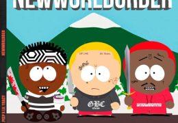 Ski Mask The Slump God, Lil Peep & Lil Tracy – NEWWORLDORDER (Instrumental) (Prod. By Ronny J & Slight)