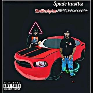 Spade Hustles Brotherly Love Instrumental Hipstrumentals