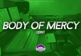 Swaggboyy – Body of Mercy (Loopkit)