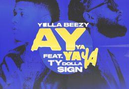Yella Beezy – Ay Ya Ya Ya (Instrumental) (Prod. By Ant Chamberlain, Big Korey & SephGotTheWaves)