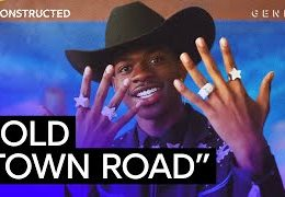 "Video: The Making Of Lil Nas X's ""Old Town Road"" With YoungKio"