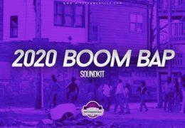 Boom Bap Drum Kit 2020 (Drumkit)