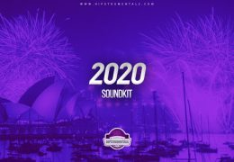 2020 Drum Kit (Drumkit)