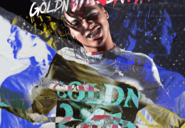 24KGoldn – Valentino (Instrumental) (Prod. By BlackMayo)