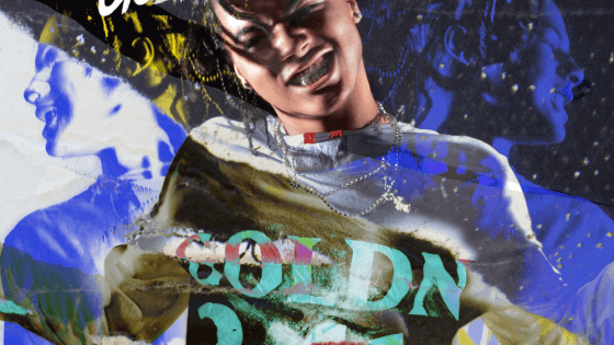 24KGoldn – Valentino (Instrumental) (Prod. By BlackMayo)