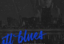 30 Deep Grimeyy – STL Blues (Instrumental) (Prod. By Wxsterr)