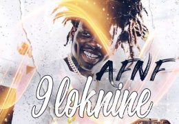 9lokkNine – False Facts (Instrumental) (Prod. By Arcaze)