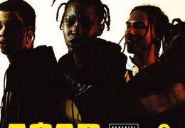 A$AP Rocky – A$AP Forever (Instrumental) (Prod. By Hector Delgado & A$AP Rocky)