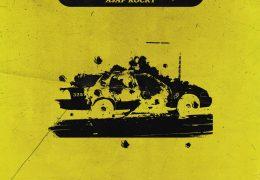 A$AP Rocky – Buck Shots (Instrumental) (Prod. By Kelvin Krash)
