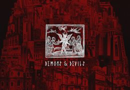 Casanova – Demons & Devils (Instrumental) (Prod. By Cash Cobain)