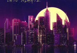 Corey Pieper – Late Nights (Instrumental)