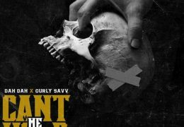 Curly Savv & Dah Dah – Can't Hold Me (Instrumental) (Prod. By Will Hansford)