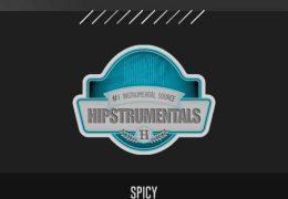 Original: Spicy (Prod. By DJ Clash)