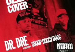 Dr. Dre – Deep Cover (Instrumental) (Prod. By Dr. Dre) | Throwback Thursdays