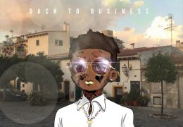 John Gabbana – Back To Business (Instrumental) (Prod. By Uno Reyes & Ace Bankz)