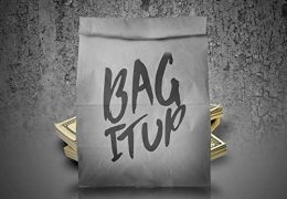 Jon Cash 1000 – Bag It Up (Instrumental) (Prod. By DocBeats)