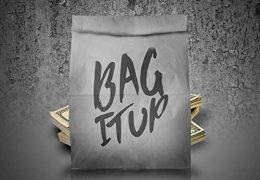 Jon Cash 1000 – Bag It Up (Instrumental) (Prod. By DocBeats)