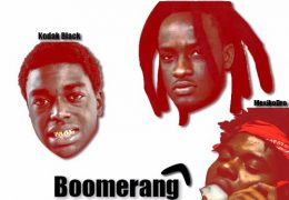 Kodak Black – Boomerang (Instrumental) (Prod. By MexikoDro)