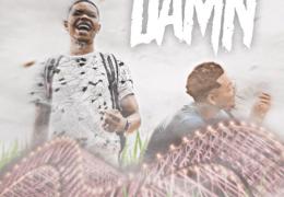 Krucial & Lil Migo – DAMN! (Instrumental) (Prod. By Hitkidd)