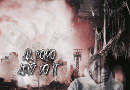 Lil Romo – Let's Do It (Instrumental) (Prod. By TrizzyBeatz)